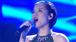 yeu anh bang tat ca nhung gi em co (vietnam idol 2013) - tang ngan ha