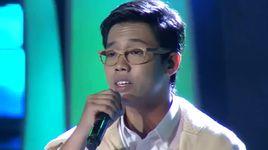 thu cho em (vietnam idol 2013) - phu hien idol
