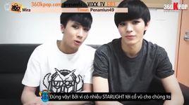 vixx tv - ep 82 (vietsub) - vixx