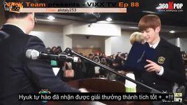 vixx tv - ep 88 (vietsub) - vixx