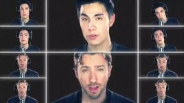 dark horse (a cappella - katy perry cover) - sam tsui, peter hollens