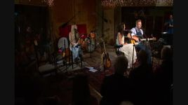the preacher and the stranger - joey & rory