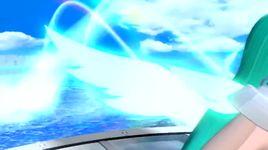 unlimited skies (dreamy theater) - hatsune miku