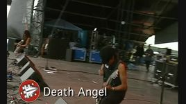 thicker than blood (with full force 2004) - death angel