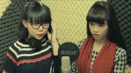 minh yeu nhau di (studio version) - huong ly, quynh anh