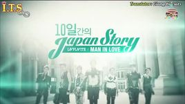 10 days japan story (vietsub) - infinite
