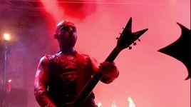 rabid deaths curse (live party san 2011) - watain