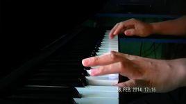 manh ghep da vo (piano cover) - luu viet hung