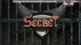 kbs secret - ep 10 (vietsub) - v.a