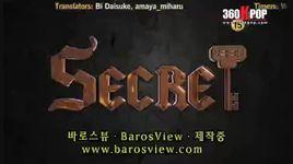 kbs secret - ep 16 (vietsub) - v.a