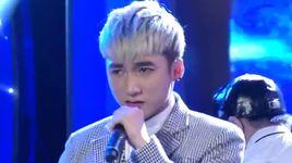 em cua ngay hom qua (vietnam idol 2013) - son tung m-tp