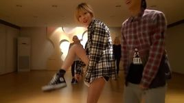 there is no tomorrow (now) (choreography dance practice) - trouble maker