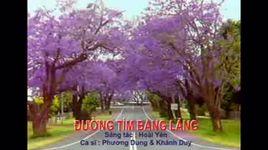 duong tim bang lang (handmade clip)  - phuong dung, khanh duy