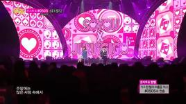 some (140301 music core) - junggigo, soyou