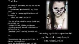 nguoi khac (remix) (handmade clip) - dinh kien phong