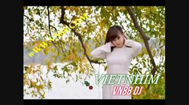 con nha ngheo (remix) (handmade clip) - leg, dj no
