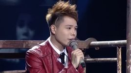 nguoi ay (bai hat yeu thich 3/2014) - trinh thang binh