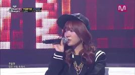 some (140227 m countdown) - soyou, junggigo