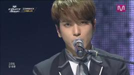can't stop (140306 m countdown) - cnblue
