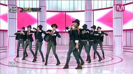 mr. mr.(140306 m countdown) - snsd