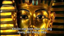 cac nen van minh co dai (tap 2) - ai cap - hanh trinh tren thung lung song nile - v.a