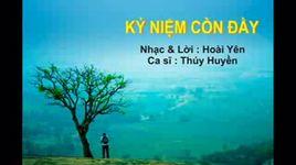ky niem con day (handmade clip) - thuy huyen