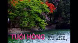 tuoi hong (handmade clip) - khanh duy