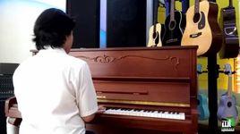 xinh tuoi viet nam - piano