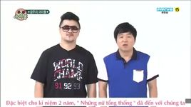 weekly idol (tap 105) (vietsub) - v.a, girl's day