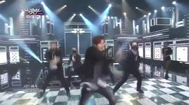 spellbound (140317 music bank) - dbsk
