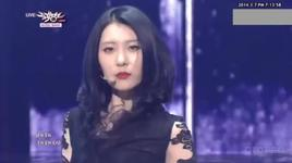 full moon (140317 music bank) - dang cap nhat
