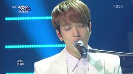 can't stop (140317 music bank) - cnblue