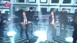now (140308 music core) - secret