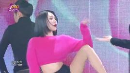 bloom (140308 music core) - sunmi