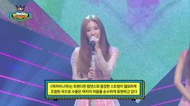 because i'm a girl (140305 show champion) - 1ps