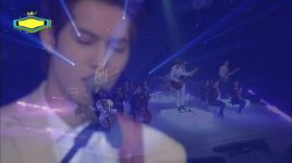 love is (140305 show champion) - cnblue