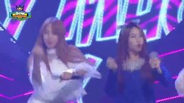 thank you very much (140305 show champion) - bestie