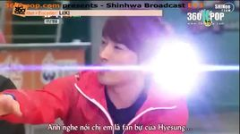 shinwa broadcast - ep 13 (vietsub) - v.a