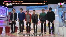 shinwa broadcast - ep 47 (vietsub) - v.a
