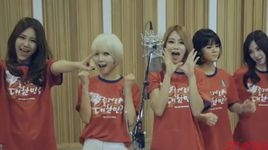 spread your wings of victory - aoa
