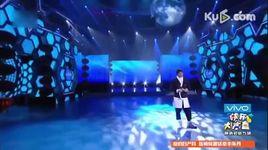 tinh yeu dau thuong (tuy duong anh hung 3 ost) - dicky cheung (truong ve kien)