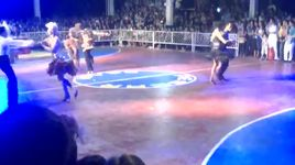 funny dancing - dancesport