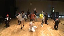 come back home (dance practice) - 2ne1