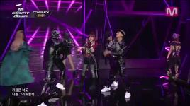 come back home (140313 m countdown) - 2ne1