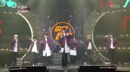 beep beep (140314 music bank) - btob