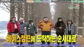2 days 1 night - season 1, ep 92 (vietsub) - v.a