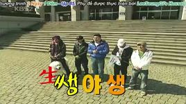 2 days 1 night - season 1, ep 85 (vietsub) - v.a