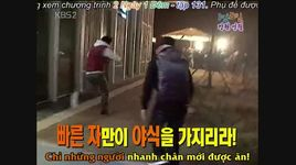 2 days 1 night - season 1, ep 131 (vietsub) - v.a