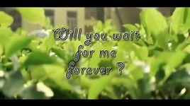 will you wait for me forever? (phim ngan) - v.a