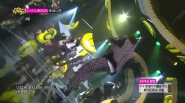 spy (140315 music core) - b.a.p